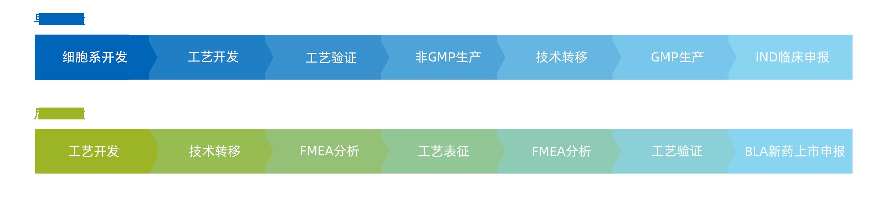病毒生产平台